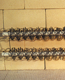 Porcupine Heating Elements